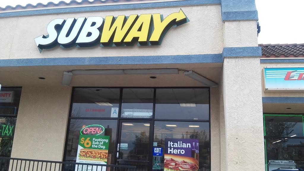 Subway Restaurants | restaurant | 16012 Arrow Hwy, Irwindale, CA 91706, USA | 6269600058 OR +1 626-960-0058