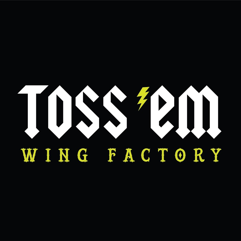 Toss Em Wing Factory   meal takeaway   2600 Bridge Ave, Point Pleasant, NJ 08742, USA   7325875164 OR +1 732-587-5164