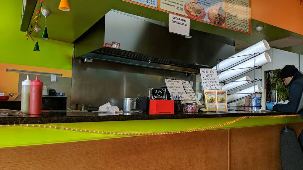 Speedy Burrito | restaurant | 9516 179th St, Tinley Park, IL 60487, USA | 7084299100 OR +1 708-429-9100