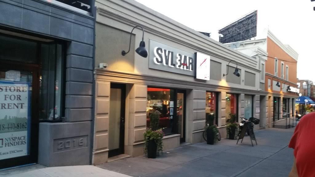 SVL Bar   restaurant   30-18 Astoria Blvd, Astoria, NY 11102, USA   7184069141 OR +1 718-406-9141