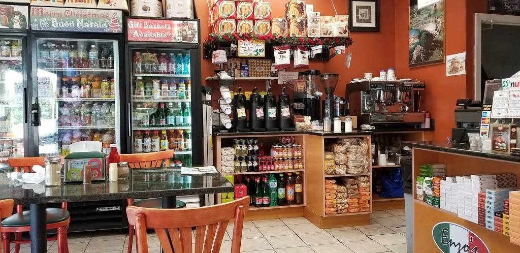 Enzos Italian Fine Foods | meal delivery | 2802 Summer St, Stamford, CT 06905, USA | 2034069645 OR +1 203-406-9645