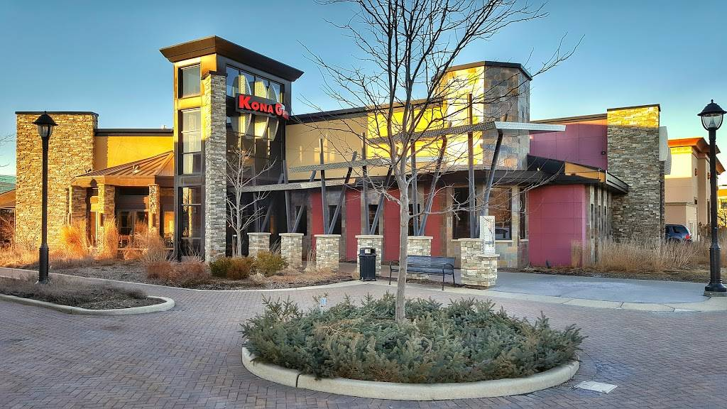 Kona Grill - Lincolnshire   restaurant   940 Milwaukee Ave, Lincolnshire, IL 60069, USA   8479551210 OR +1 847-955-1210