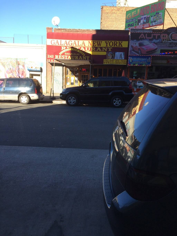 Uptown | restaurant | 13 E 175th St, Bronx, NY 10453, USA | 3472717133 OR +1 347-271-7133