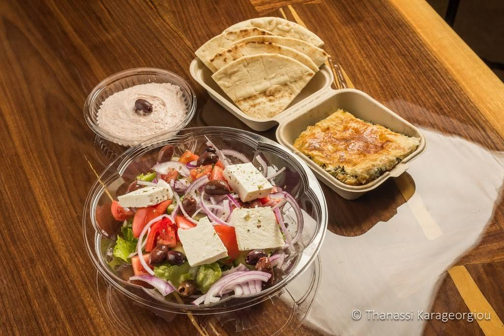 Yia Yias- Homemade Greek Food | restaurant | 404 E 69th St, New York, NY 10021, USA | 2124521210 OR +1 212-452-1210