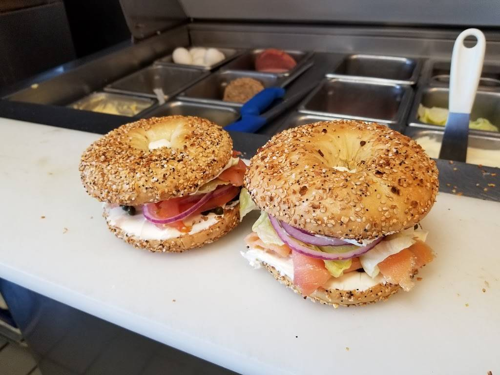 Bagel Cafe | bakery | 122 W Germantown Pike, Norristown, PA 19401, USA | 6102397000 OR +1 610-239-7000