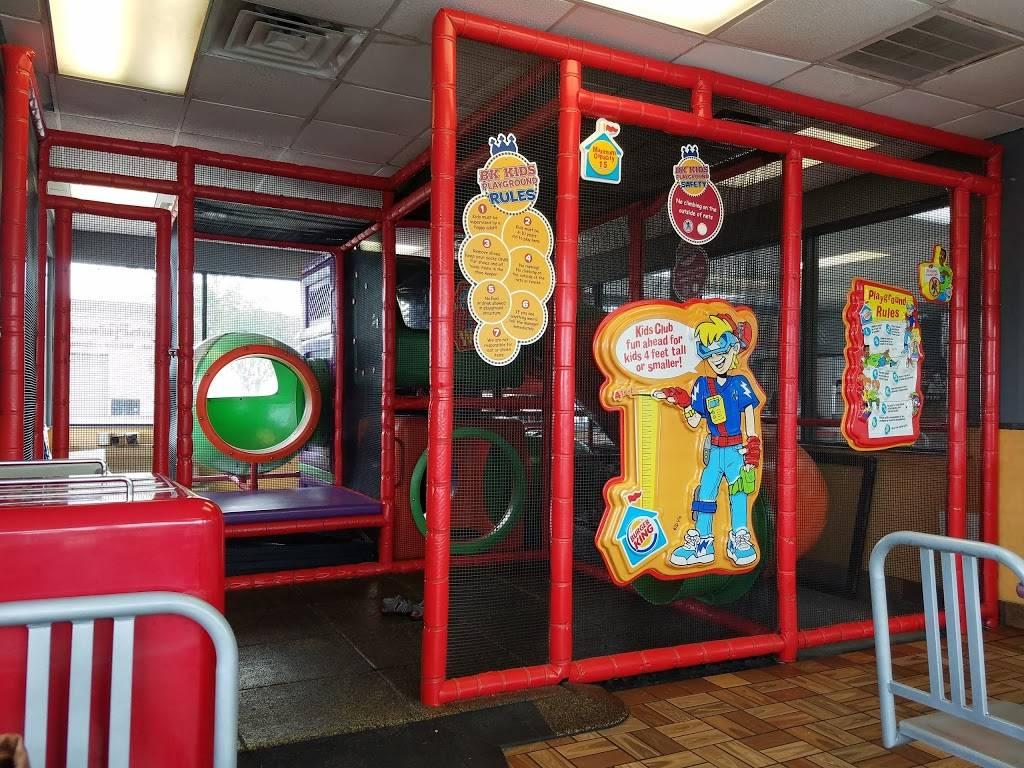Burger King - Restaurant | 1350 Bay Area Blvd, Friendswood