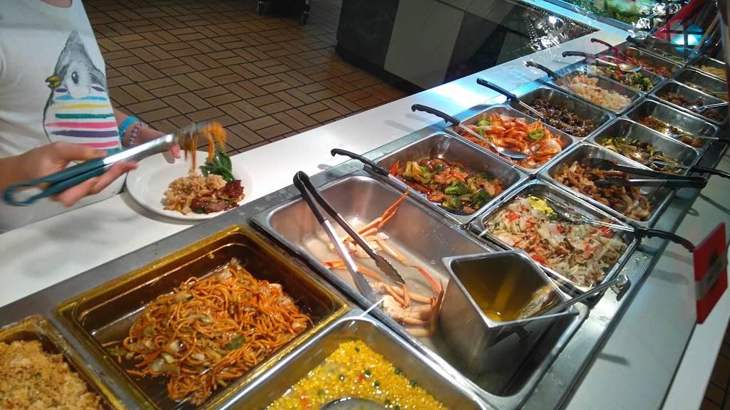 Golden Wok China Buffet   restaurant   290 W N Ave, Villa Park, IL 60181, USA   6308339988 OR +1 630-833-9988