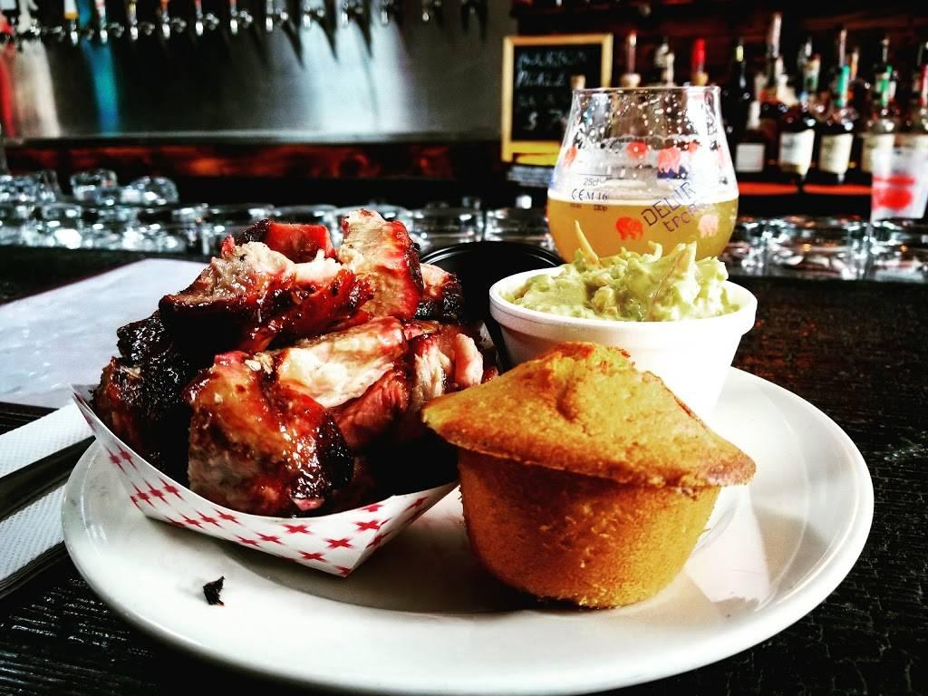 Arrogant Swine   restaurant   173 Morgan Ave, Brooklyn, NY 11206, USA   3473285595 OR +1 347-328-5595
