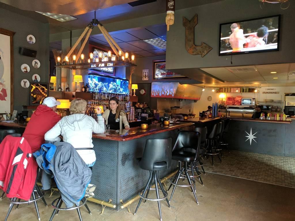 Vintage Spirits & Grill | restaurant | 529 University Ave, Madison, WI 53703, USA | 6082500700 OR +1 608-250-0700