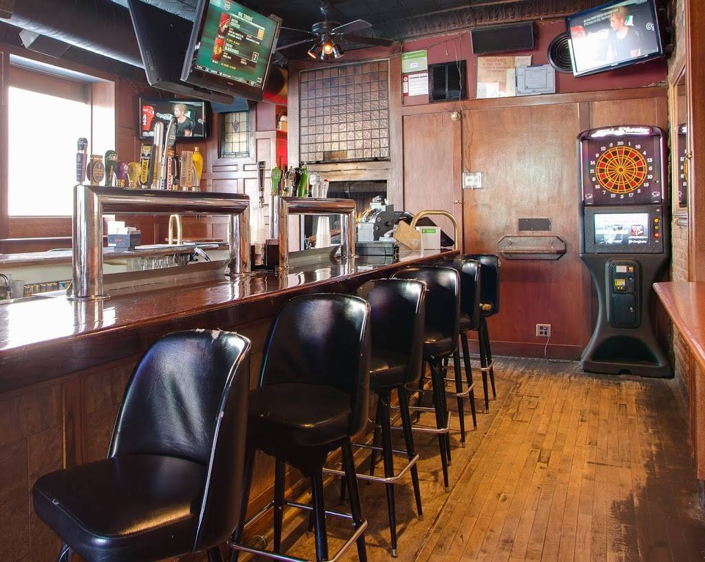 Burton Place | restaurant | 1447 N Wells St, Chicago, IL 60610, USA | 3126644699 OR +1 312-664-4699