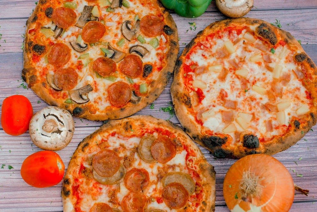Atlantic Crust Brick Oven Pizza | meal delivery | 1021 2nd Ave N Unit 1, North Myrtle Beach, SC 29582, USA | 8434815909 OR +1 843-481-5909