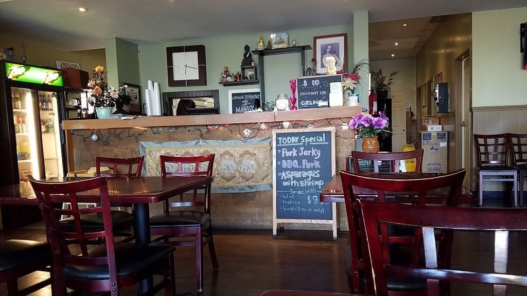 Sweety Hut Thai Restaurants | restaurant | 1215 S Glendora Ave, West Covina, CA 91790, USA | 6269189468 OR +1 626-918-9468