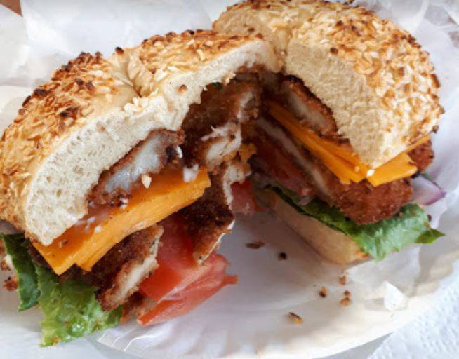 We Bagel | bakery | 47-11 11th St, Queens, NY 11101, USA | 7182551992 OR +1 718-255-1992