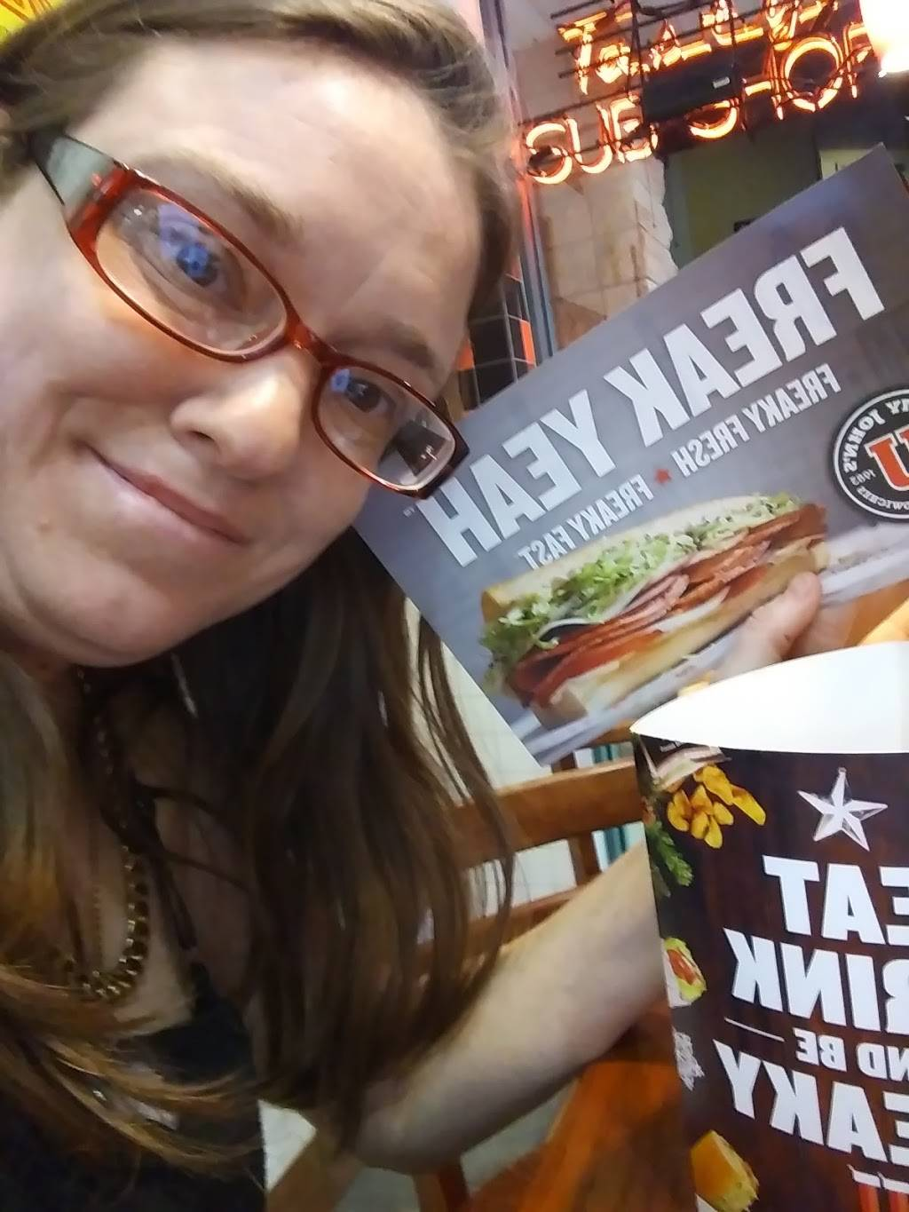 Jimmy Johns | meal delivery | 2613 Gulf to Bay Blvd #1680, Clearwater, FL 33759, USA | 7277266393 OR +1 727-726-6393
