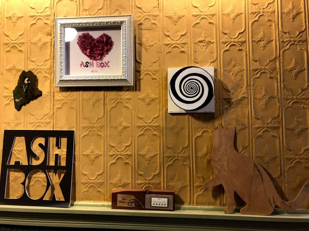 Ashbox | restaurant | 1154 Manhattan Ave, Brooklyn, NY 11222, USA | 7183893222 OR +1 718-389-3222