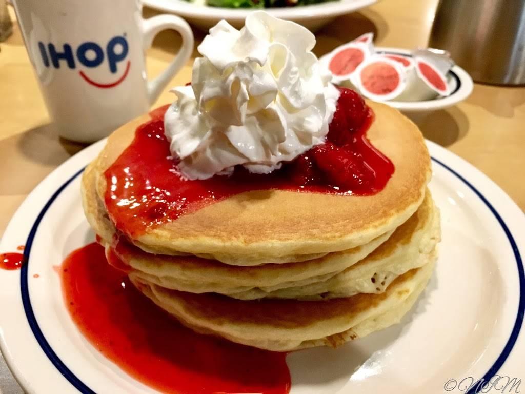 IHOP | restaurant | 935 Richmond Ave, Staten Island, NY 10314, USA | 7184944467 OR +1 718-494-4467