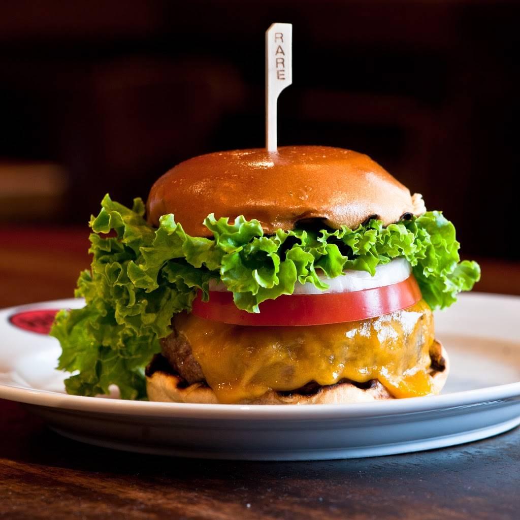 Rare Bar & Grill   restaurant   303 Lexington Ave, New York, NY 10016, USA   2124811999 OR +1 212-481-1999