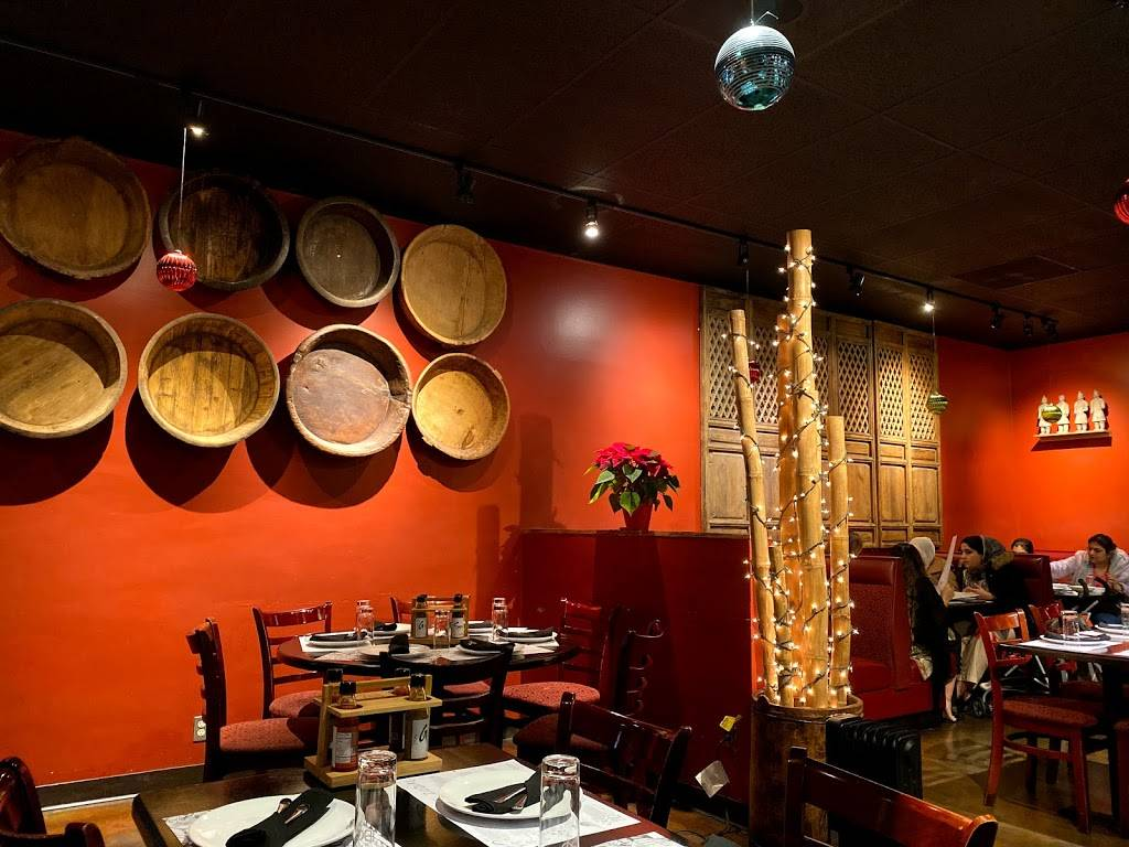 inchin's bamboo garden  restaurant  16564 cleveland st