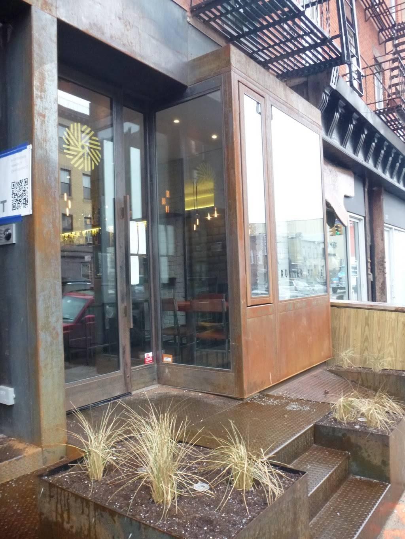 Runner & Stone | bakery | 285 3rd Ave, Brooklyn, NY 11215, USA | 7185763360 OR +1 718-576-3360