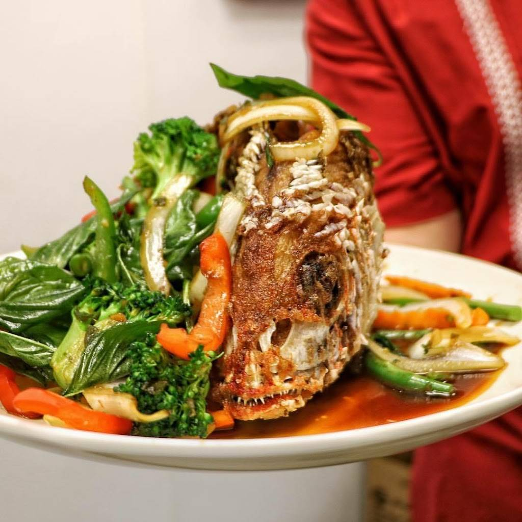 Sawasdee Thai Elevated | restaurant | 395 S Oyster Bay Rd, Plainview, NY 11803, USA | 5162619346 OR +1 516-261-9346