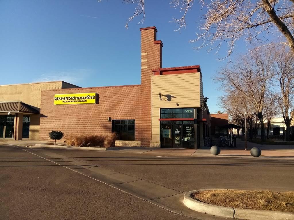 Modern Market Eatery   restaurant   700 Ken Pratt Blvd Ste 100, Longmont, CO 80501, USA   7206500668 OR +1 720-650-0668