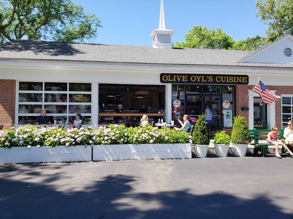 Olive Oyls Carry Out Cuisine | meal takeaway | 6 Main St, Essex, CT 06426, USA | 8607674909 OR +1 860-767-4909