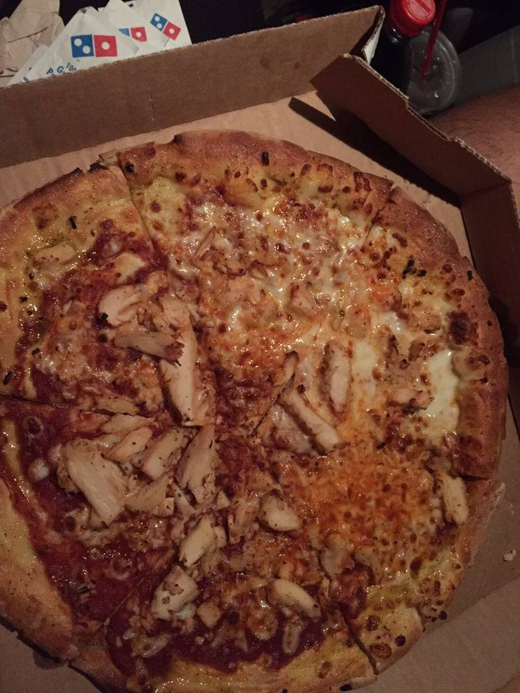Dominos Pizza   meal delivery   3611 Kingsbridge Ave, Bronx, NY 10463, USA   7186013030 OR +1 718-601-3030