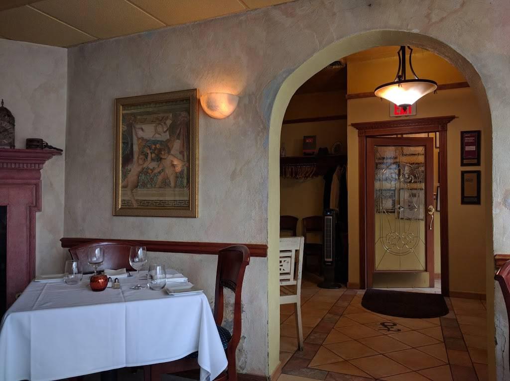 Da Filippo Autentica Cucina Italiana   restaurant   132 E Main St, Somerville, NJ 08876, USA   9082180110 OR +1 908-218-0110