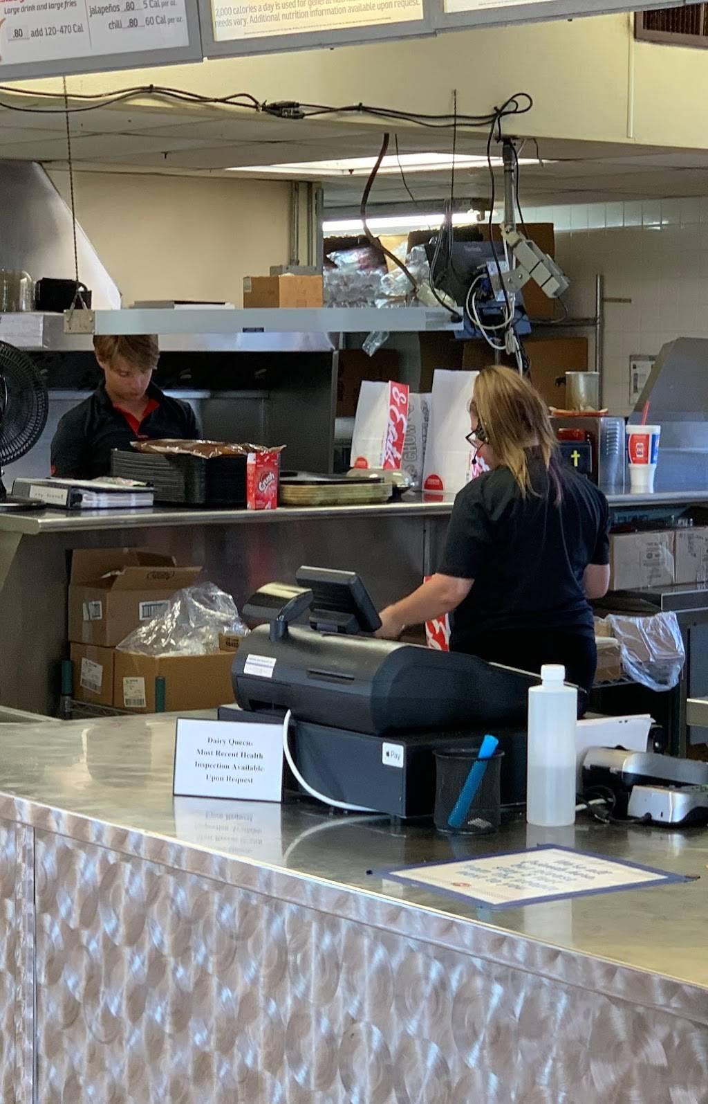 Dairy Queen Store | restaurant | Interstate 20 North Access Rd, Ranger, TX 76470, USA | 2546473001 OR +1 254-647-3001