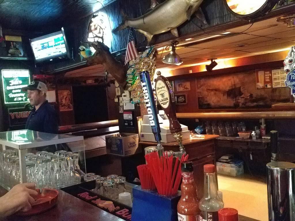 Girard Cafe Aka Ralphies | restaurant | 103 Main St W, Girard, PA 16417, USA | 8147743345 OR +1 814-774-3345