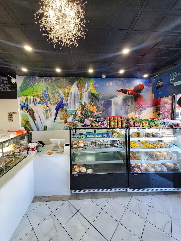 Roti Paradise 2 inc | restaurant | 419 Clinton St, Hempstead, NY 11550, USA | 5162796859 OR +1 516-279-6859