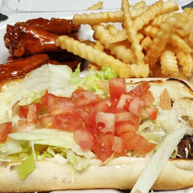 American Deli | restaurant | 3300 N Patterson Ave, Winston-Salem, NC 27105, USA | 3368425712 OR +1 336-842-5712