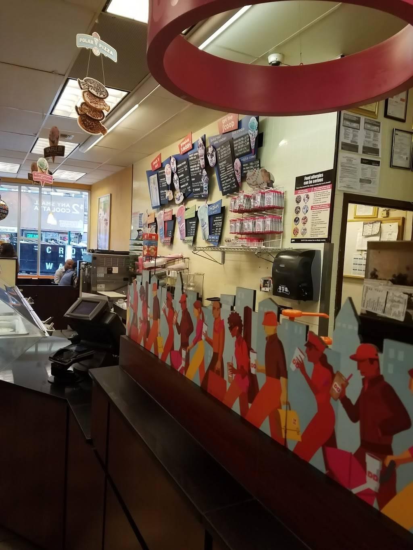 Dunkin Donuts | cafe | 116-11 Liberty Ave, South Richmond Hill, NY 11419, USA | 7188452649 OR +1 718-845-2649