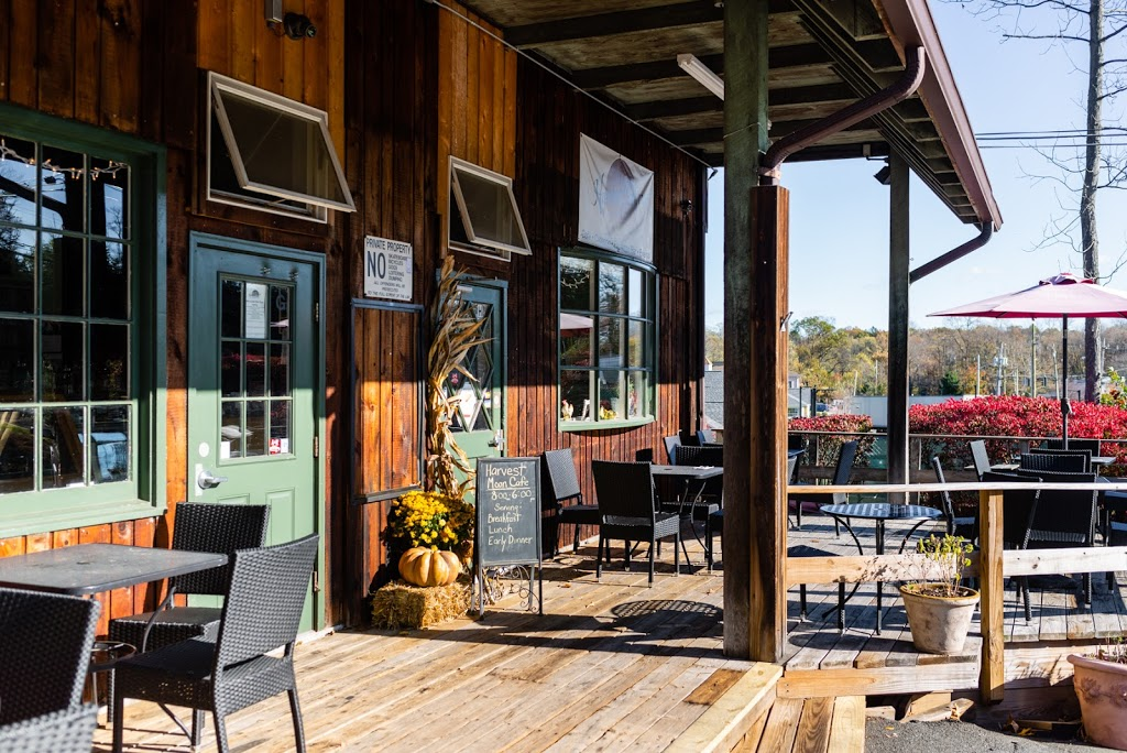 Harvest Moon Café and Caterers   cafe   811 Chestnut Ridge Rd, Spring Valley, NY 10977, USA   8452621056 OR +1 845-262-1056