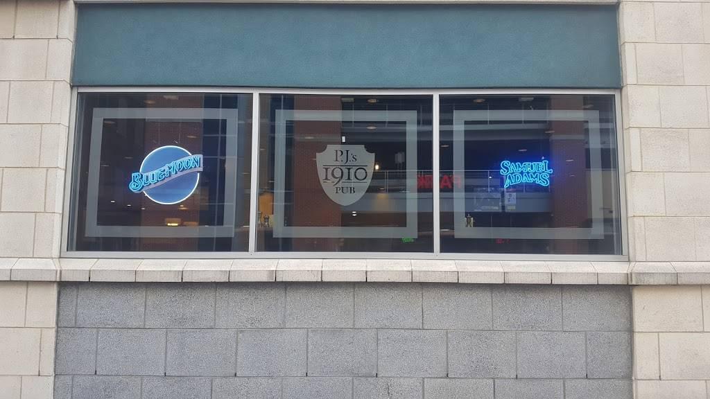 PJ's 1910 Pub | restaurant | 100 Adams Ave, Scranton, PA 18503, USA | 5705587301 OR +1 570-558-7301