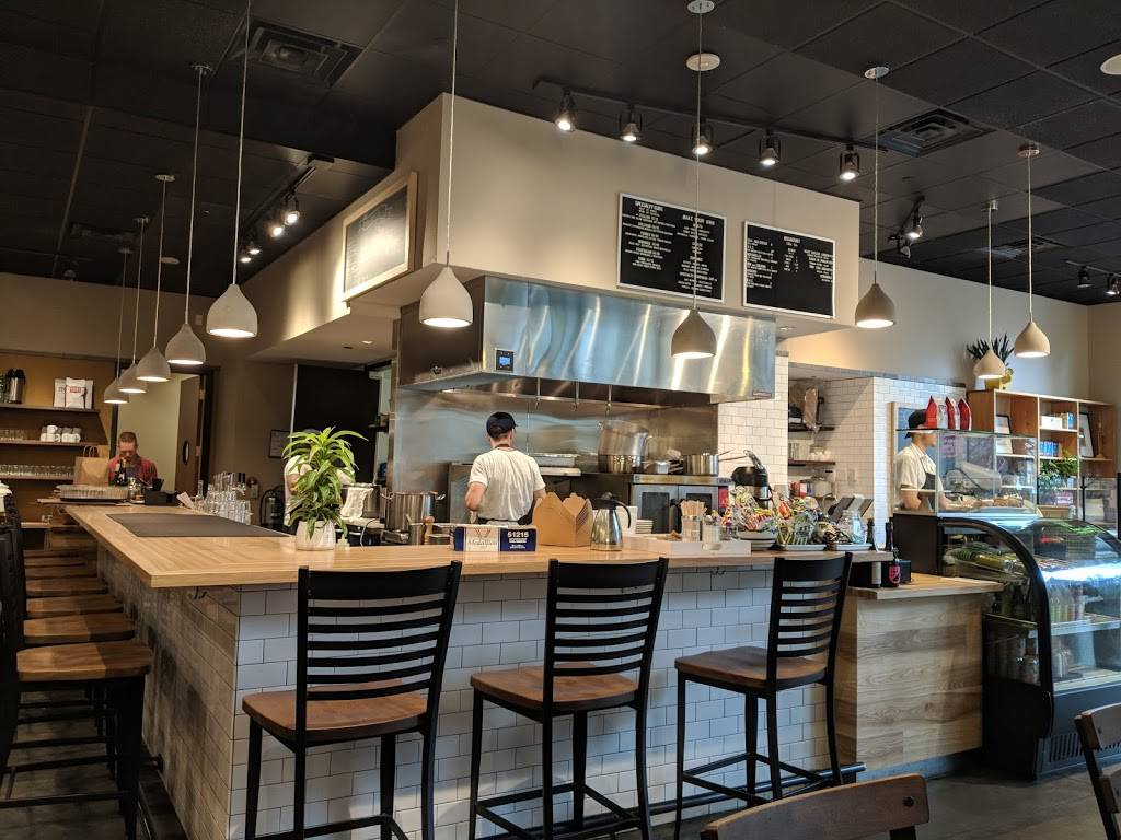 Casetta Kitchen and Counter | meal takeaway | 222 W Washington Ave Ste 30, Madison, WI 53703, USA | 6084678108 OR +1 608-467-8108