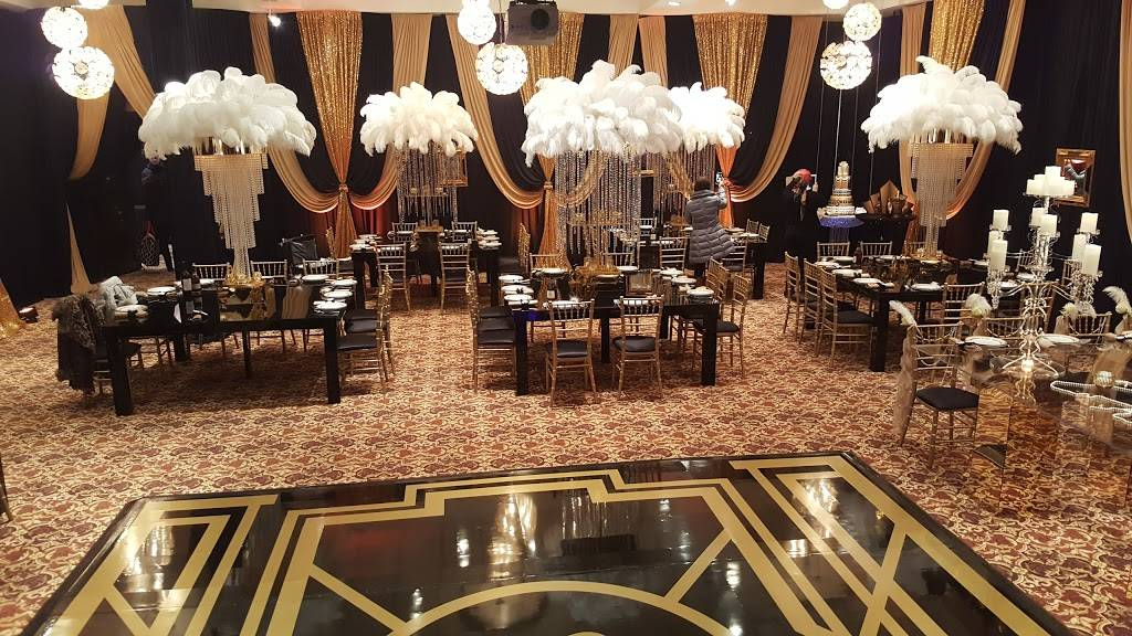 Versailles Banquets | restaurant | 100 McHenry Rd, Buffalo Grove, IL 60089, USA | 8474659444 OR +1 847-465-9444