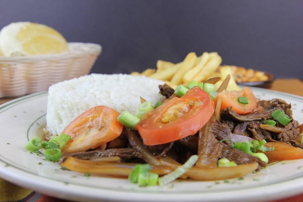 La Kausa | restaurant | 7815 Bergenline Ave, North Bergen, NJ 07047, USA | 2018688893 OR +1 201-868-8893