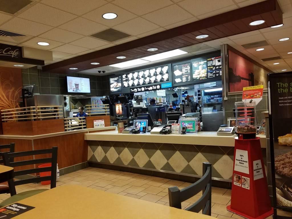 McDonalds | cafe | 40728 US Hwy 19 N, Tarpon Springs, FL 34689, USA | 7279438721 OR +1 727-943-8721