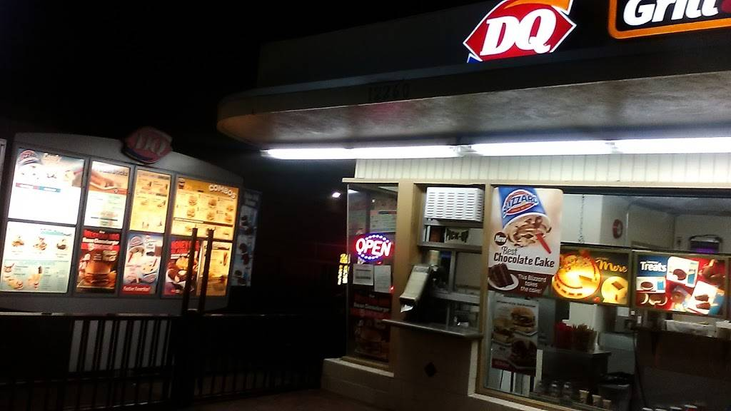 Dairy Queen | restaurant | 12260 Woodside Ave, Lakeside, CA 92040, USA | 6195610142 OR +1 619-561-0142