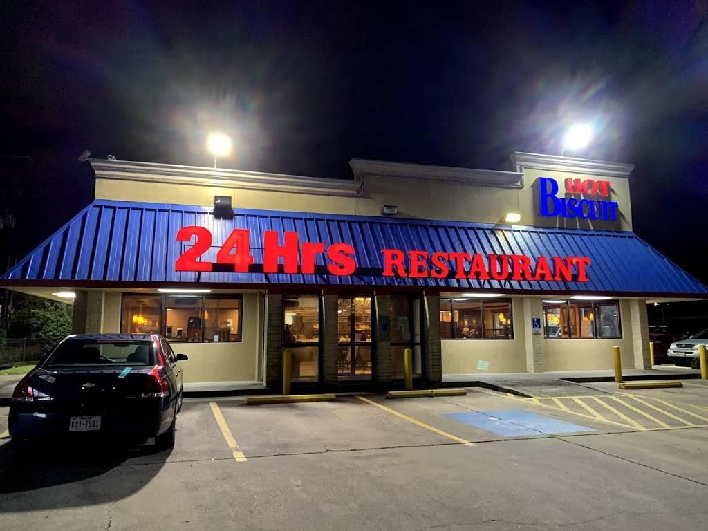 Hot Biscuit | restaurant | 15360 John F Kennedy Blvd, Houston, TX 77032, USA | 2815906770 OR +1 281-590-6770