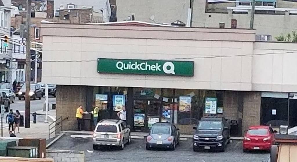 QuickChek   cafe   400 Bergen St, Harrison, NJ 07029, USA   9734859896 OR +1 973-485-9896
