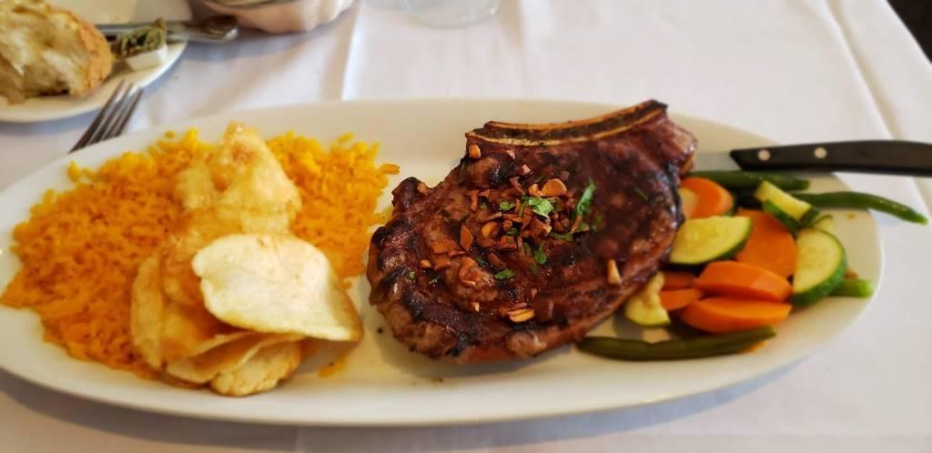 Segovia Restaurant Est. 1980   restaurant   150 Moonachie Rd, Moonachie, NJ 07074, USA   2016414266 OR +1 201-641-4266