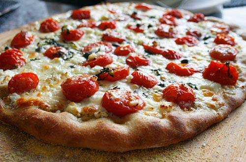 Pompei Pizza   restaurant   722 West Side Ave, Jersey City, NJ 07306, USA   2014333941 OR +1 201-433-3941
