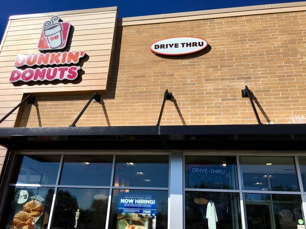 Dunkin Donuts | cafe | 298 North Ave #8, Villa Park, IL 60181, USA | 6305300585 OR +1 630-530-0585