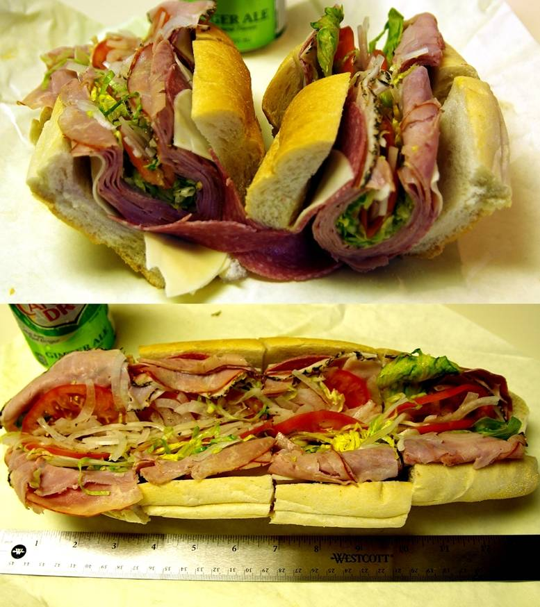 Dons Famous Hoagie Shoppe | meal takeaway | 133 E Main St, Somerville, NJ 08876, USA | 9087224200 OR +1 908-722-4200