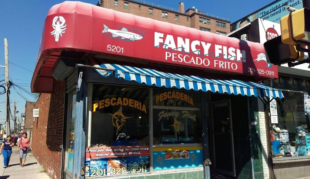 Fancy Fish Restaurant | restaurant | 5201 Bergenline Ave, West New York, NJ 07093, USA | 2013250911 OR +1 201-325-0911