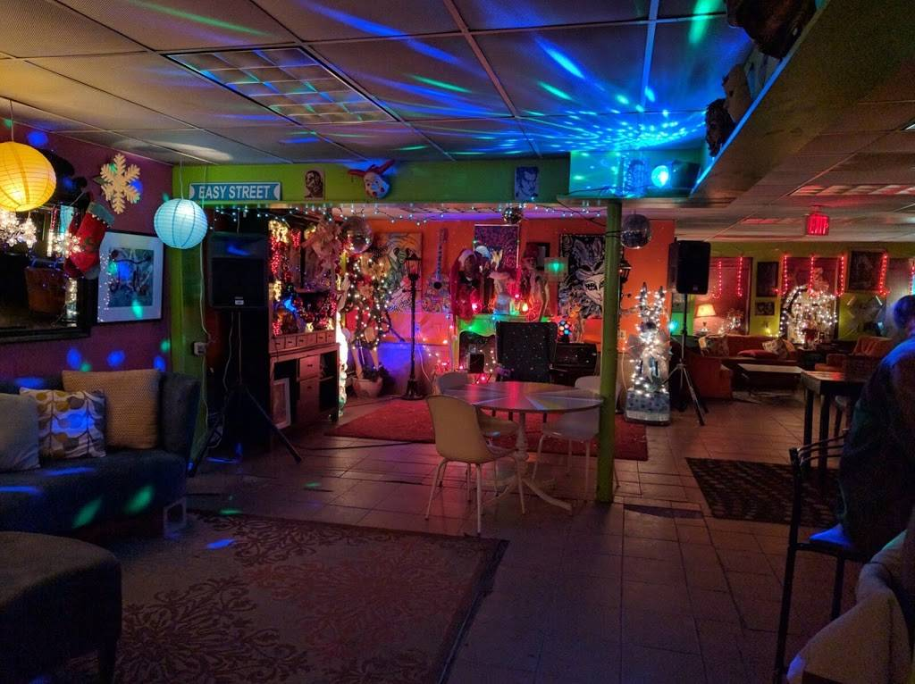 Easy Street Lounge | night club | 7 Front St, Hallowell, ME 04347, USA | 2076223360 OR +1 207-622-3360