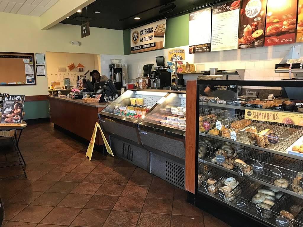 Einstein Bros. Bagels   cafe   5395 E Bay Dr Ste 104, Clearwater, FL 33764, USA   7275330800 OR +1 727-533-0800