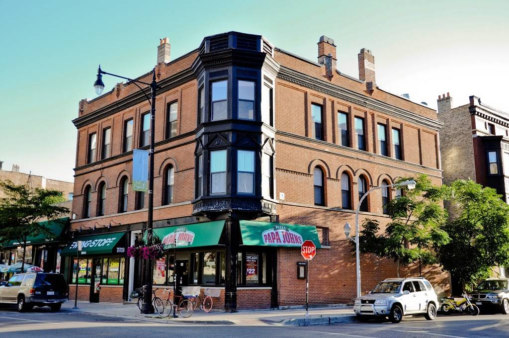 Papa Johns Pizza | restaurant | 2640 N Clark St, Chicago, IL 60614, USA | 7732817272 OR +1 773-281-7272
